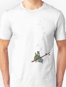 The Musical Korok T-Shirt