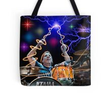 Troy Luccketta Tote Bag