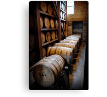 Woodford Reserve Distillery Canvas Print