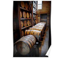 Woodford Reserve Distillery Poster