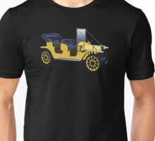 Bessie Unisex T-Shirt