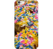 Mmm... Sprinkles iPhone Case/Skin