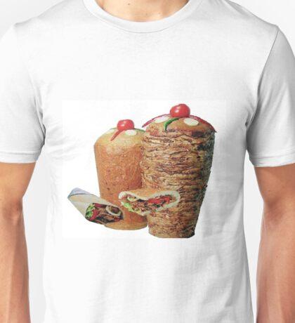 Doner kebab Unisex T-Shirt
