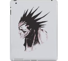 Captain iPad Case/Skin