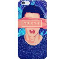 TRXYE Abstract iPhone Case/Skin