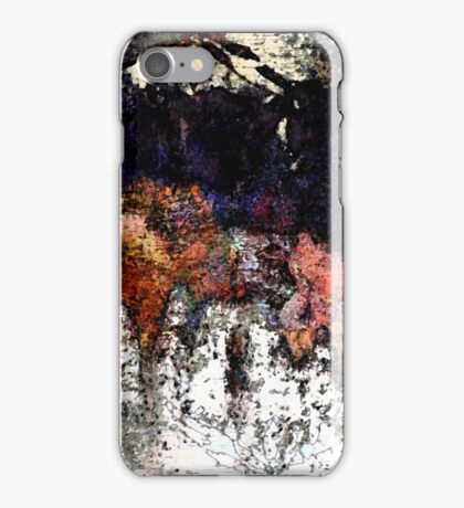 Broken Glass 20 iPhone Case/Skin