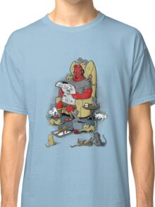 Hellboy relax Classic T-Shirt