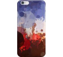 Festival of Colors iPhone Case/Skin