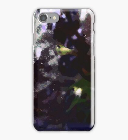 Broken Glass 30 iPhone Case/Skin