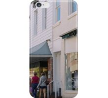 Small Town, USA iPhone Case/Skin