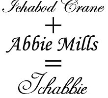 Ichabbie Equation by colorfulmoniker
