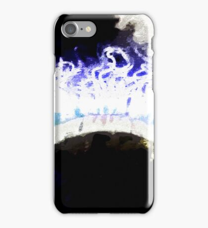 Broken Glass 33 iPhone Case/Skin