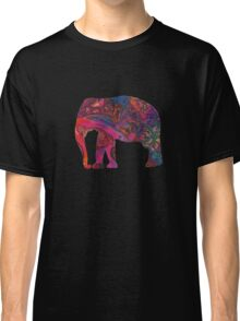 Tame Impala   Elephant Classic T-Shirt
