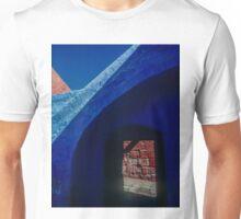 Architectural Abstract, Convent of Santa Catalina, Arequipa, Peru Unisex T-Shirt