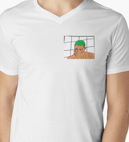 Frank ocean Mens V-Neck T-Shirt