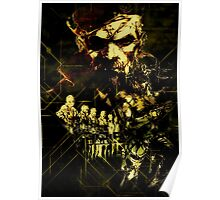 Metal Gear Solid (2 of 10) Poster