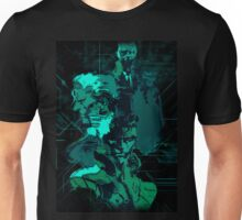 Metal Gear Solid (3 of 10) Unisex T-Shirt