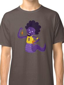 Afro Mamba Classic T-Shirt
