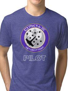 Star Squadron Tri-blend T-Shirt