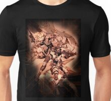Metal Gear Solid (4 of 10) Unisex T-Shirt