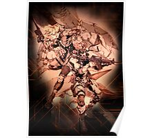 Metal Gear Solid (4 of 10) Poster