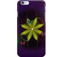 A Spring Song iPhone Case/Skin