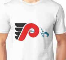 My Philly Teams Unisex T-Shirt