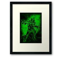 Metal Gear Solid (5 of 10) Framed Print