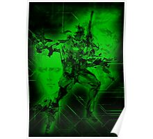 Metal Gear Solid (5 of 10) Poster