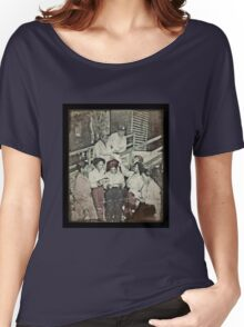 The First Mail WWII Women's Relaxed Fit T-Shirt