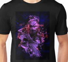 Metal Gear Solid (9 of 10) Unisex T-Shirt