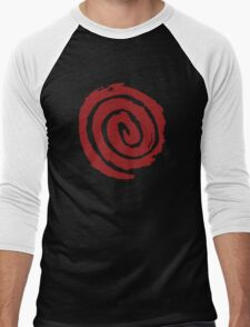 Spiral Men's Baseball ¾ T-Shirt