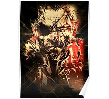 Metal Gear Solid (10 of 10) Poster
