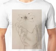 Atomic Innocence ~ Sketch Unisex T-Shirt