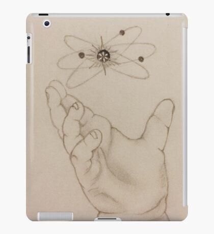 Atomic Innocence ~ Sketch iPad Case/Skin