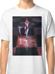 The Reaper Reborn Classic T-Shirt