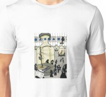 Bugs (Objective Vision) Unisex T-Shirt