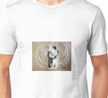 The Embrace, (Energetic Hug) Unisex T-Shirt