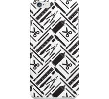 Art is Life Series - Pattern iPhone Case/Skin