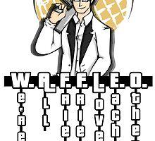 W.A.F.F.L.E.O by mixyblue