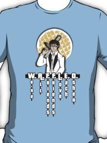 W.A.F.F.L.E.O T-Shirt