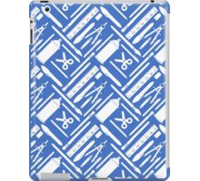 Art is Life Series - Pattern iPad Case/Skin