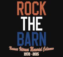 Rock the Barn!  by Skubie-Doo