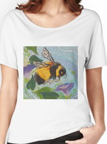 Miss Bumble Women's Relaxed Fit T-Shirt