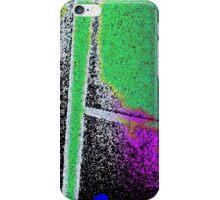 Green Night iPhone Case/Skin