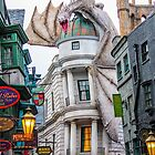 diagon alley. by dkelly1126