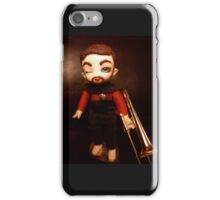 Number One Baby iPhone Case/Skin