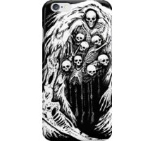 The Gravelord iPhone Case/Skin