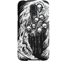 The Gravelord Samsung Galaxy Case/Skin