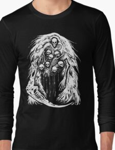 The Gravelord Long Sleeve T-Shirt
